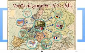 ventidi guerra Giulia