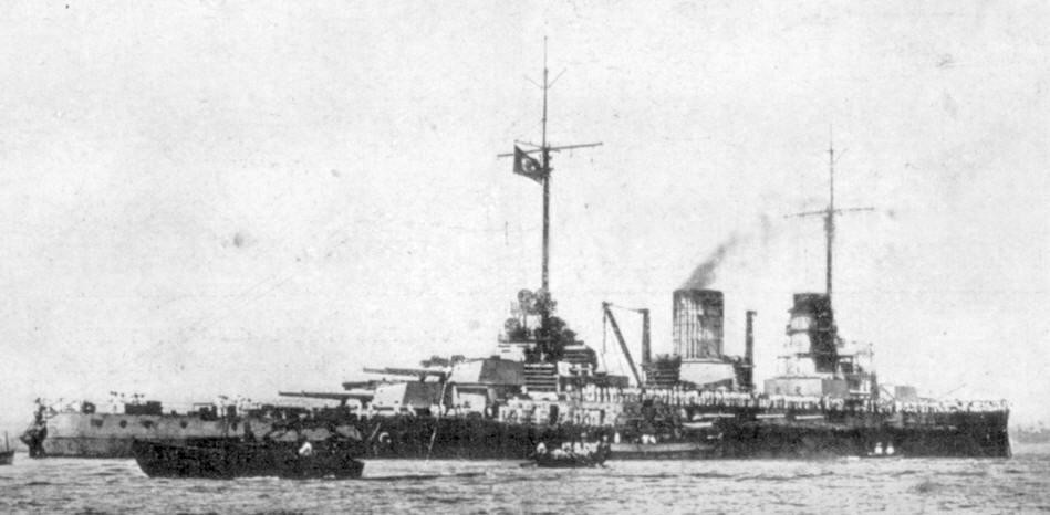 LO SCOPPIO DELLA PRIMA GUERRA MONDIALE. EVENTI POLITICI NEL 1914 (5/6)