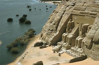 I TEMPLI EGIZI - LE CERIMONIE RELIGIOSE (6/6)