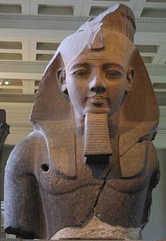I TEMPLI EGIZI - LE CERIMONIE RELIGIOSE (2/6)