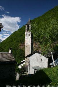 Chiesa di San Giorgio-Talamona