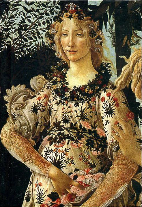 sandro botticellis la primavera essay