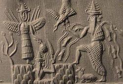 LA RELIGIONE MESOPOTAMICA (4/6)