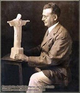 L'ingegnere Heitor Silva Costa