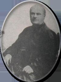 Il prete Pedro Maria Boss