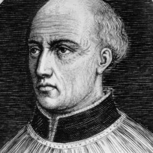 Sir Thomas Becket