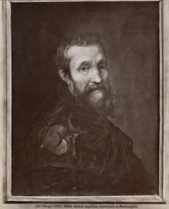 Michelangelo Buonarroti