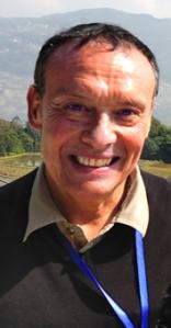 L' architetto urbanista Pietro Laureano