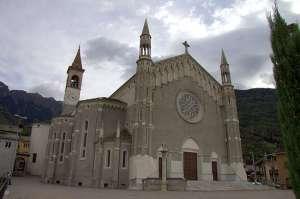 La Chiesa Parrocchiale di Talamona