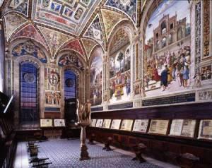 Libreria Piccolomini