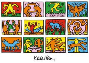 keith-haring-art