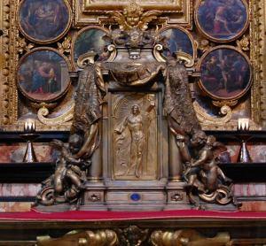 Tabernacolo San Vittore