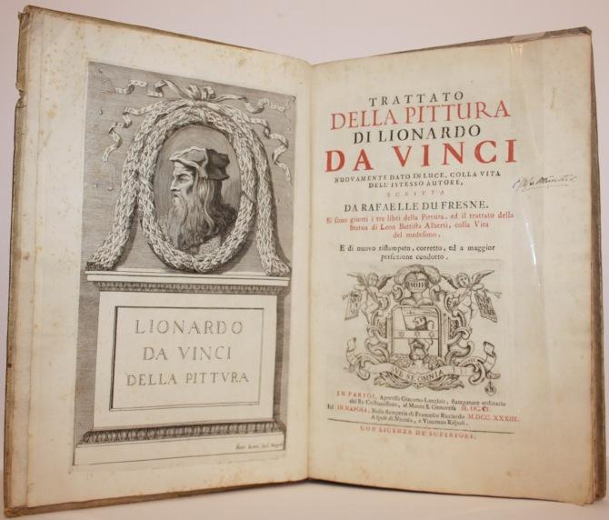 Leonardo da Vinci Tutt'Art@ + (3)