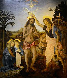 The_Baptism_of_Christ_(Verrocchio_&_Leonardo)